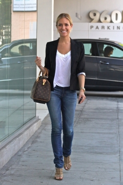 Celebrity Style Inspiration for Day-to-Day Outfits Picture