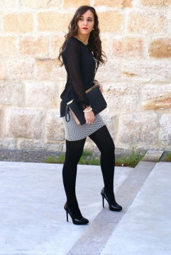 Fashion Tips for Stylish Women Picture