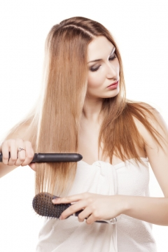 Hair Care Tips for Gorgeous Hair All Year Round Picture