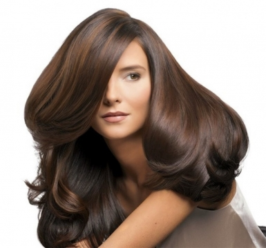 How to Have Shiny and Healthy Hair Picture