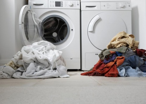How to Wash Delicate Garments Picture