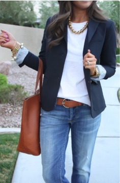 Timeless Fashion Trends for Women Picture