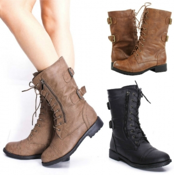 What Shoes to Wear in the Cold Season Picture