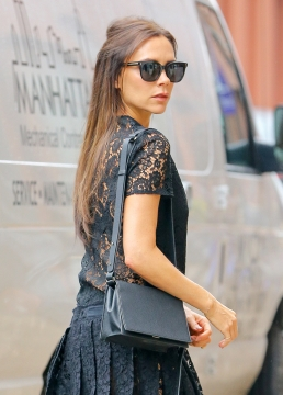Which are the Most Stylish Celebrities that Dictate Fashion Picture
